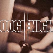 BOOGIE NIGHT   DJ BOOGIE