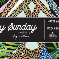 HATTI VATTI & Lady Katee // Jazzy Penguins Release Party