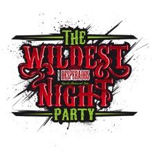 The Wildest Night Party Warszawa: MODESTEP