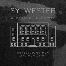 Sylwester w Pałacu Cechowym 2016/2017 | Krenzlin (Berlin)