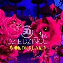 SQ na Dziedzińcu pres.Wonderland!