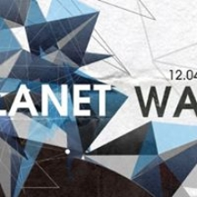 PLANET WAX NIGHT | ANGELO MIKE / WELD / KRUPA