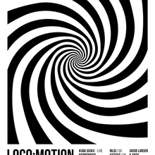 Loco:Motion – New Year's Eve 2015