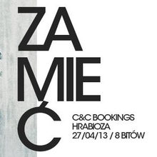 Zamieć – C&C bookings showcase