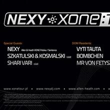 NEXY XONE TOUR 2014 ● Episode 11 ● One night in LDZ