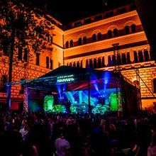 SQ na Dziedzińcu pres. El Castillo! | Opening Party!