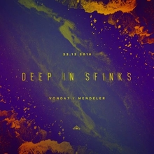 Deep In Sfinks pres. VONDA7