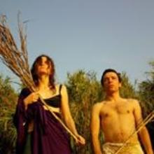 Cascao & Lady Maru (live act / Rzym) + RascalBassCollective (dj set)
