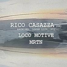 P!L pres. Rico Casazza