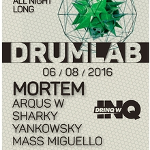 Drumlab #2 with Mortem