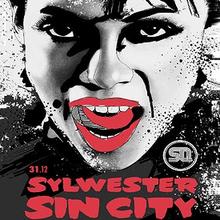 Sin City – Sylwester w SQ klub!