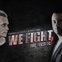 We Fight For Techno 2