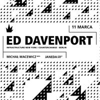 Ed Davenport powered by SLAP