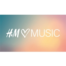 H&M Loves Music Polish Style