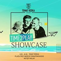 Time2Play Showcase