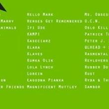 SPRING BREAK SHOWCASE FESTIVAL & CONFERENCE   24-26.04.2014