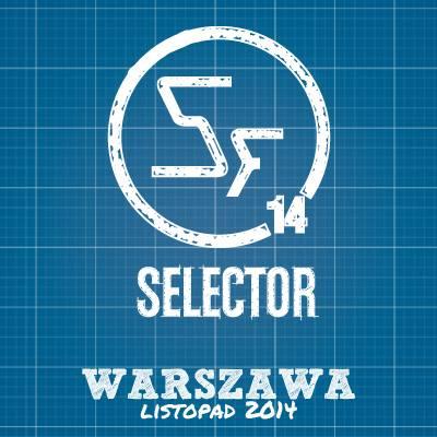 Selector Festival 2014: SBTRKT