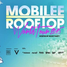 Mobilee Rooftop Warsaw hosted by Roof Party