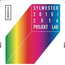 SYLWESTER '15/'16 / 3 sceny: 4×4, psytrance & bass: Klaudia Szafrańska (XXANAXX), Michał Wolski(TECHNOSOUL), Powrót Do Źródła