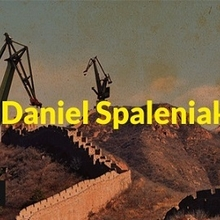 Daniel Spaleniak | Zapuść Żurawia na Soundrive Fest