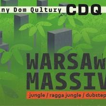 Warsaw Jungle Massive 9 – Krzaku Flyaway Party
