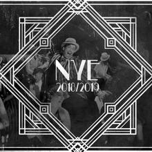NYE Festival 2019