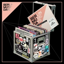 BerMuDa – Berlin Music Days 2013