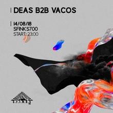 Deas b2b Vacos