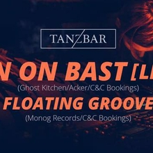 An On Bast live ft. Floating Groove
