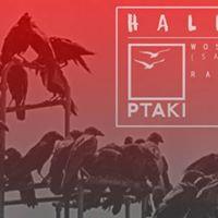 Halloween: PTAKI + WOSK SOUNDSYSTEM + RAFF