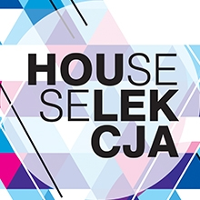 HOUSE SELEKCJA with Distord, Cream & Mad