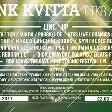 Save The Rave with Frank Kvitta ( TKR / Suara )