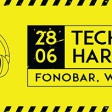 Techno x Hardcore: Open Air Edition