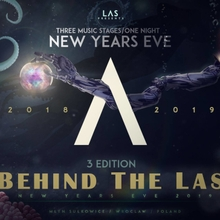 Behind The LAS 2019 – New Years Eve