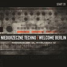Niedorzeczne Techno I DJ T.A.G
