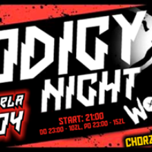 THE PRODIGY Night ★
