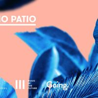 Pozdro Techno Patio