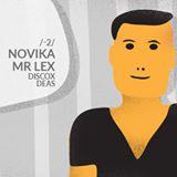 NOVIKA & MR LEX