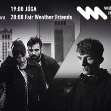 Dream Mode ON: Fair Weather Friends & JÓGA