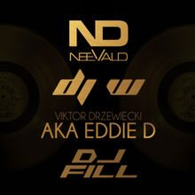100% VINYL ★Retrospection ★Neevald★W★Eddie D★Fill★