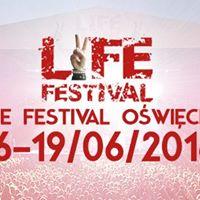Life Festival Oświęcim 2016