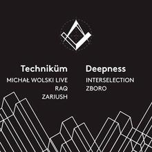 Techniküm – Michał Wolski live