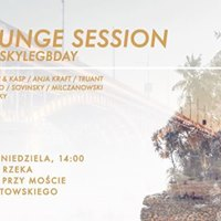 Lounge Session – Jensky Leg Bday