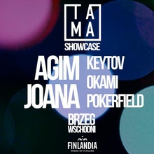 TAMA Showcase: AGIM (Wwa) Joana Keytov Okami Pockerfield