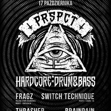 SCREAM MUSIC Presents: PRSPCT Night