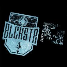 Blckstr Showcase: Umba live Prizm live Hengsle Piotr Figiel