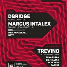DBRIDGE | MARCUS INTALEX | TREVINO – Electric City
