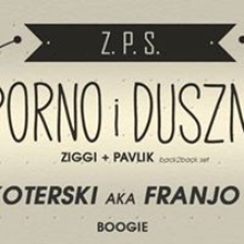 F 4 YOU – Frantic AWARDS! w. PORNO i DUSZNO &  M. KOTERSKI