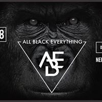 A.B.E. – All Black Everything! #11 – Summer edition
