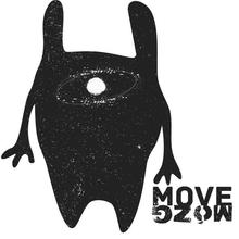 MOVE MÓZG #3